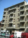 Edificio a uso abitazione e negozi in via Nizza 361