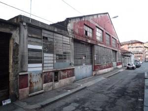 Industria marmellate Rossi