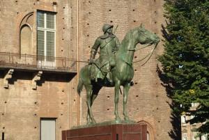Monumento ai Cavalieri d'Italia