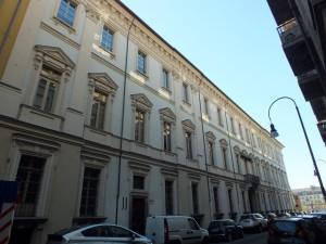 Palazzo Costa Carrù della Trinità