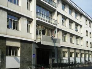 Istituto Magistrale Domenico Berti