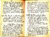 Diario dell'Istituto Lorenzo Prinotti, 1943-1944. ASCT, Fondo Prinotti cart. 31 fasc. 11, 10, pp. 74-75. © Archivio Storico della Città di Torino
