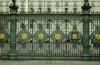 Cancellata di Palazzo Reale