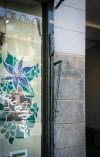 Star Roses, ristorante, particolare dell'esterno, 2017 © Archivio Storico della Città di Torino