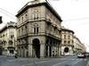 Case di via Pietro Micca (4). Fotografia di Dario Lanzardo, 2010. © MuseoTorino.