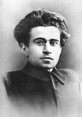 Antonio Gramsci (Ales, Cagliari, 1891 - Roma, 1937)