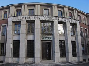 Università degli studi di Torino, Dipartimento di Anatomia, Farmacologia e Medicina Legale