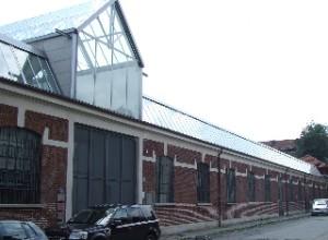 La Casa dei Produttori (ex Lanificio Colongo)