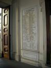 Lapide dedicata ai Torinesi caduti nelle guerre d'indipendenza italiana da Crimea al 1866