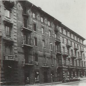 Edificio di civile abitazione e negozi