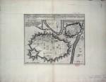 Pianta topografica della città di Torino, 1729