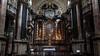 Altare maggiore della chiesa del Corpus Domini. Fotografia di Paolo Mussat Sartor e Paolo Pellion di Persano, 2010. © MuseoTorino