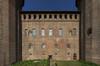 Castello di Porta Fibellona (Palazzo Madama). Fotografia di Paolo Gonella, 2010. © MuseoTorino.
