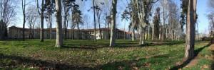 Padiglione ospedaliero Birago di Vische
