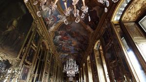Palazzo Reale. Fotografia di Paolo Mussat Sartor e Paolo Pellion di Persano, 2010. © MuseoTorino