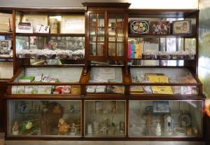 Frasca confetteria pasticceria, interno, 2017 © Archivio Storico della Città di Torino