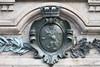 Stanislao Grimaldi, Monumento ad Alfonso Ferrero Della Marmora (stemma del leone), 1881-1891. Fotografia di Mattia Boero, 2010. © MuseoTorino.