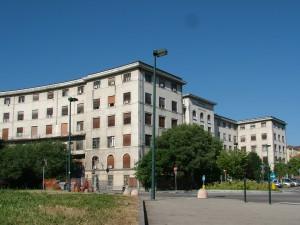 Ospedale ostetrico-ginecologico Sant'Anna