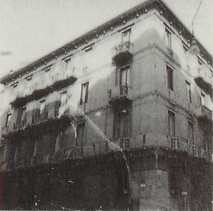 Casa Thaon di Revel