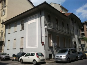 Casa Baravalle
