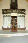 Emporio Gastronomico, esterno, Fotografia di Marco Corongi, 2005 ©Politecnico di Torino
