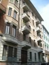 Edificio di civile abitazione in via Boucheron 3