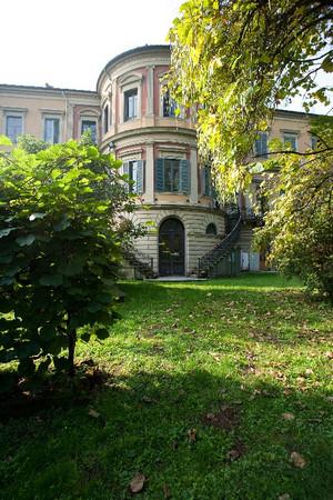 Orto botanico e Istituto botanico