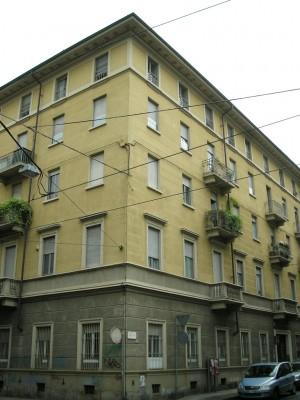 Edificio civile abitazione Via degli Artisti 36