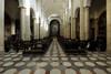 Meo del Caprina, Cattedrale di San Giovanni Battista (Duomo, interno), 1491-1498. Fotografia di Paolo Gonella, 2010. © MuseoTorino.