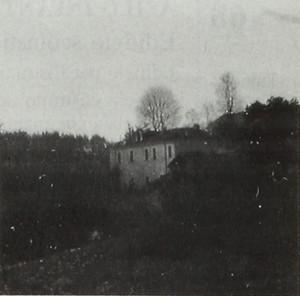 Villa Ferrati, già Vigna il Balegno
