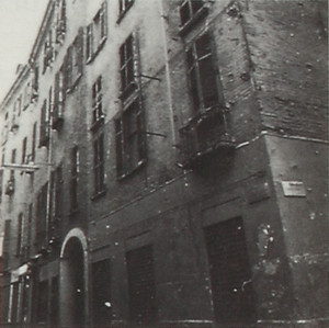 Casa Borbonese (1796)