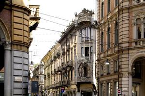 Casa Florio Nizza