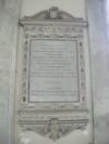 Lapide dedicata all'unione del Piemonte con le Province di Toscana, Modena, Parma e Piacenza. Fotografia di Elena Francisetti, 2010. © MuseoTorino