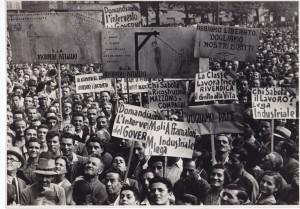 Gli scioperi del marzo 1943