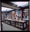 Muji, già Libreria Lattes, interno, 1998 © Regione Piemonte