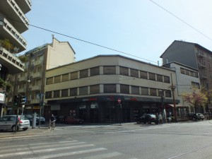 Cinema Arlecchino, ex Imperiale