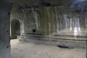 Rifugio antiaereo di piazza Risorgimento