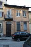 Casa di abitazione via Mottarone 9 detta anche Casa Bianchini