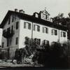 Villa Buoncompagni, già Vigna Vergnano