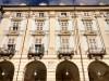 Lapide dedicata a Luigi Cibrario, palazzo in piazza della Repubblica 4/L