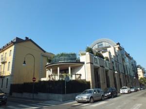 Residenza La Salle, già Istituto La Salle