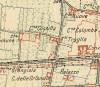 Cascina Cossilla. Istituto Geografico Militare, Pianta di Torino e dintorni, 1911, © Archivio Storico della Città di Torino