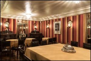 Baratti & Milano, salette nell'ammezzato, 2016 © Archivio Storico della Città di Torino