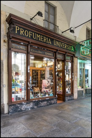 Profumeria dell'Università