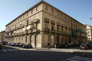 Case Grassi, via Candia – via Scarlatti