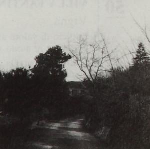 Villa Bocca, già Vigna Cappello