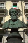 Busto di Alessandro Borella