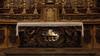 Chiesa dei Santi Martiri, altare maggiore. Fotografia di Paolo Mussat Sartor e Paolo Pellion di Persano, 2010. © MuseoTorino