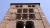 Il campanile di Sant'Andrea (7). Fotografia di Plinio Martelli, 2010. © MuseoTorino.