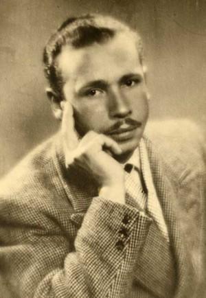 Pedro Ferreira (Genova, 1921 - Torino, 1945)